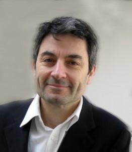 Serge Perez, Président de Les Ateliers Corporate