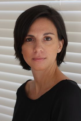 """Anne-Cécile Guillemot, Co-fondatrice et directrice du pôle """"Études"""" de Dynvibe"""