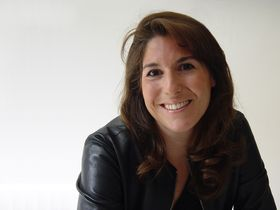 Sophie Dahan, Directrice Marketing de GLOBE Groupe