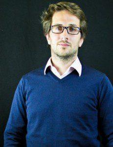 Benoît Grassin, Directeur Général DropGifts France