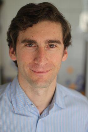 Olivier Binet, Innovation Business Manager Development chez PayPal France