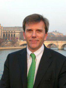 Tim Wirth, Directeur Régional de Lithium Technologies