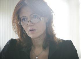 Jeanne Bordeau, Fondatrice de l'Institut de la qualité de l'expression (bureau de style en langage)