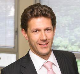 Pascal Charrier, VP Presales chez Emailvision