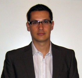 Guillaume Fleureau, Deliverability & Product Manager, Sarbacane Software