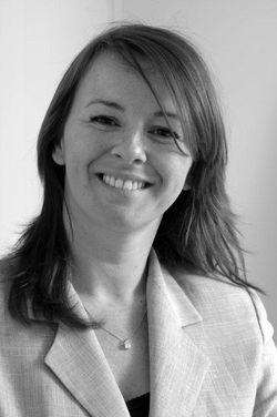 Isabelle Saladin, Responsable Marketing Europe du Sud, Perceptive Software