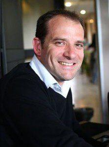 Laurent Garnier, Directeur Expertise Délivrabilité du groupe NP6