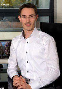 Mickaël Réault, Fondateur de Sindup (veille sur Internet)
