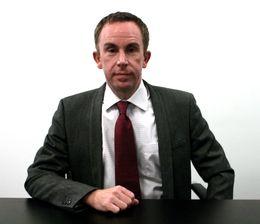 Steve Rosier, Responsable conseil EMEA de Verint