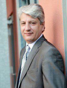 Didier Chevalier, Directeur Stratégie et développement au sein de L'Argus de la Presse