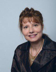 Fabienne Delahaye, commissaire général du Salon MIF - Made in France