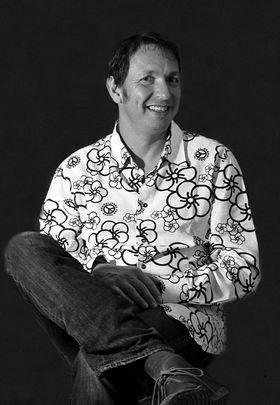 Olivier Caussin, Fondateur et Directeur PR•ROOMS