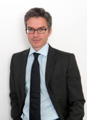 Stéphane Berlot, responsable MarkMonitor des ventes de la filiale France et Benelux