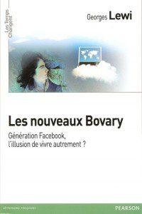 Les nouveaux Bovary, Georges Lewi, Pearson