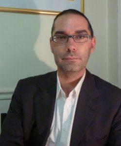 Eric Carabajal, Directeur de POPAI France.