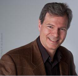 Marc Saint Cirgue, directeur des ventes de LivePerson