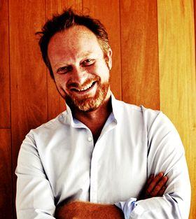 Olivier Missir, CEO de Brandcasterz