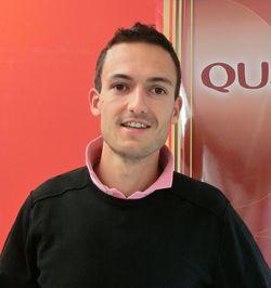 Aurélien Daussy, Directeur Associé de Qualivox
