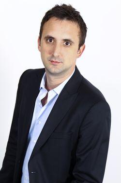 Grégoire Frémiot,  Tradedoubler France