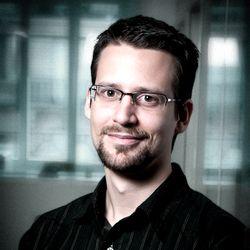 Kevin Granger, Directeur Exécutif de Guestback