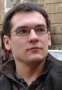 Mathieu Pollet, co-fondateur et dirigeant de LoungeUp