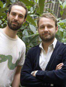 David Lebée et Thibaud D'Agreves, Dayuse Hôtels