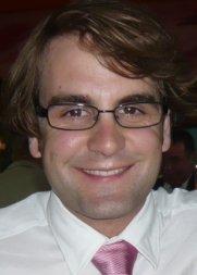 Julien Chapillon, directeur ehotelmarketing