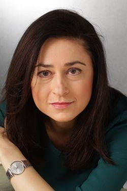 Bogna Kaczmarek, Fondatrice de Senso d'Yssée