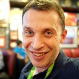 Peter Hofstede, directeur du développement des jeux chez SpilGames, éditeur de plate-forme de jeux