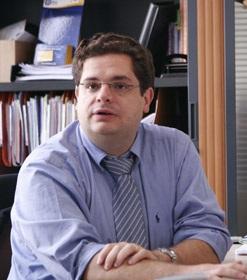 Sylvain Lefebvre, Directeur Maximiles Fidélité & Opérations
