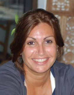 Caroline Tisserand, Communication & Marketing Regional Manager FR (France et autres pays francophones), HostelsClub.com