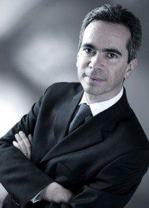 Frédéric Gaillarde, Cabinet Germain & Maureau, Associé Conseil en Propriété Industrielle, Mandataire en Brevets Européens