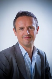 Francois Laxalt, Responsable Marchés et Innovations chez Neolane