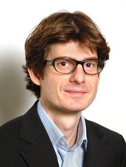 Guillaume Gelis, Président de Zanox France