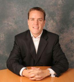 Sean Jackson, Directeur Marketing EMEA chez Actian Corporation
