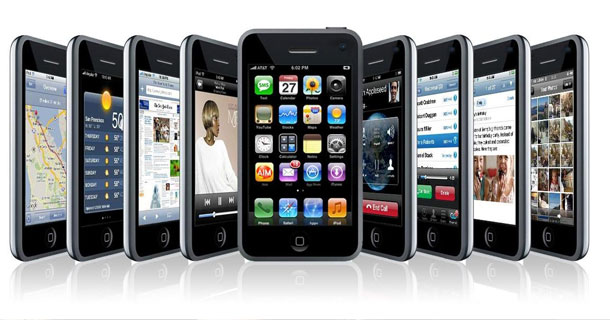 2012 a été l'année du Smartphone ; 2013 sera celle ce l'utilisation massive du mobile !