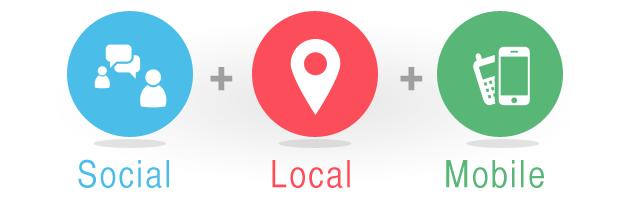 SoLoMo (Social Local Mobile) – De quoi s'agit-il? Pourquoi s'y intéresser? Comment procéder? François Laxalt nous livre ses réflexions sur une tendance qui pourrait bien devenir une des plus formidables opportunités marketing pour les années à venir.