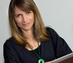 Anne Monié, Directrice Marketing de Pole Star