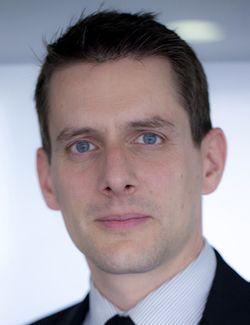Arnaud Acarie, Vice Président Emailvision France
