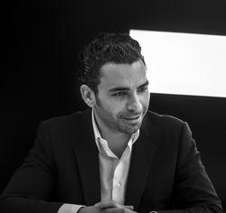 Brice Ohayon, CEO de Webpopulation