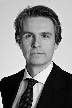 Christophe Cheron, Responsable Marketing chez Kompass International.
