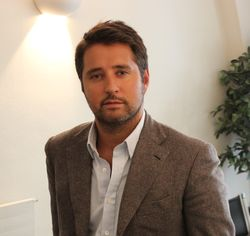 Edouard Lhuerre, Fondateur de l'agence Base&Co
