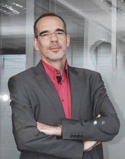 Fabrice Frossard, Directeur du pôle NetInfluence & Content de Wellcom.