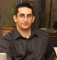 Fadi Eleid, Directeur commercial, Proximis