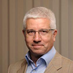 Jean-Philippe Baert, Directeur Général d'ExactTarget France.