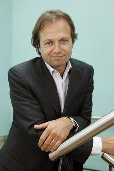 Laurent Duiquet, co-président de Pictime Group