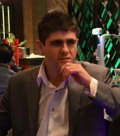 Olivier Verot, Fondateur de l'Agence Marketing Chine