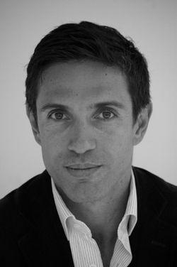 Raphael Savy Country Manager de Teradata - eCircle
