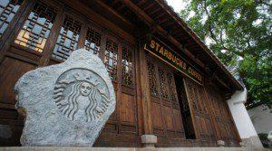 Starbucks s'adapte au goût des consommateurs chinois