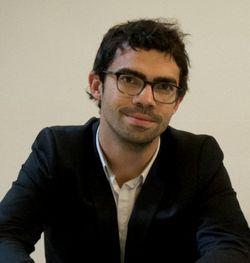 Yohann Dupasquier, Directeur Associé chez Tradelab